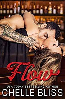 Flow (Men of Inked: Southside, #2)