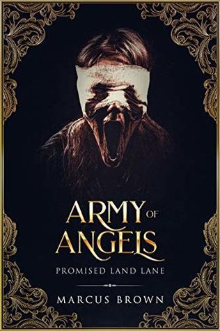 Promised Land Lane: Army of Angels (Promised Land Lane Series Book 2)