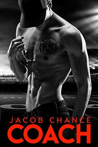 Coach (Boston Terriers #3)