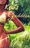 Krol's Goddess (Ruth & Gron #5)