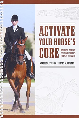 Activate Your Horses Core: Unmounted Exercises for Dynamic Mobility, Strength and Balance