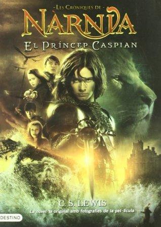 El Princep Caspian