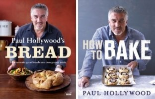The Paul Hollywood Complete Collection [Includes Bread and How To Bake]