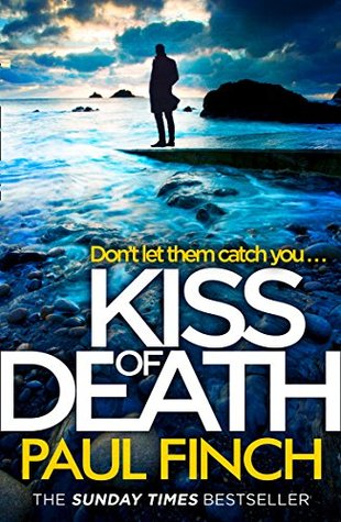 Kiss of Death (DS Heckenburg, #7)