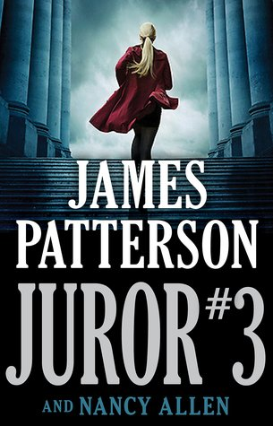 James Patterson: Juror #3