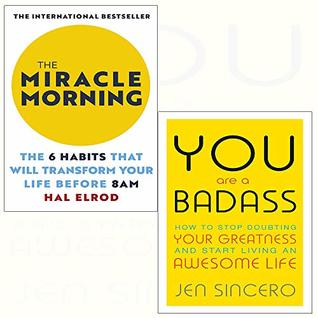 The Miracle Morning / You Are a Badass