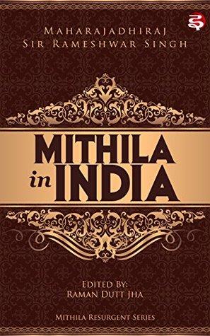 Mithila In India