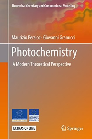 Photochemistry: A Modern Theoretical Perspective