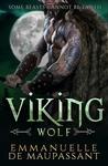Viking Wolf by Emmanuelle de Maupassant