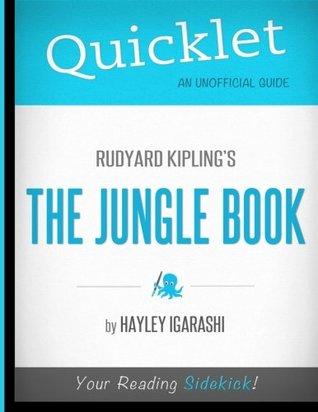 Quicklet - Rudyard Kipling's The Jungle Book