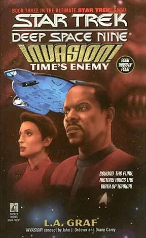 Invasion: Time's Enemy