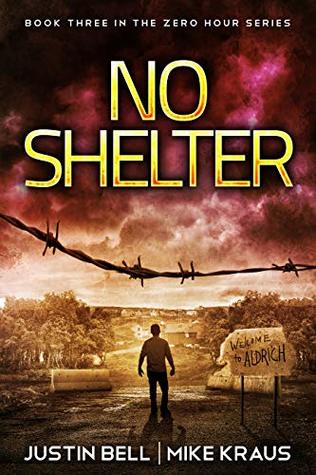 No Shelter (Zero Hour #3)