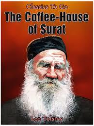 The Coffee House of Surat