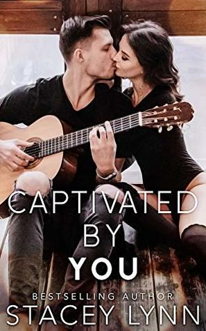 Captivated By You (Love in the Heartland Book 1)