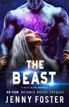The Beast (Betania Breed, #0)