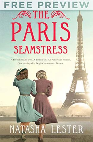 The Paris Seamstress (Free Preview: Chapters 1-4)