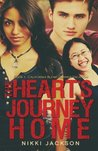 The Heart's Journey Home: California Blend Summer Vacation (Volume 1)