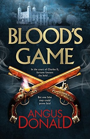 Blood's Game : Angus Donald