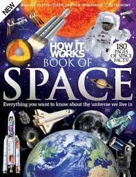 How it Works Book of Space Fifth Revised Edition