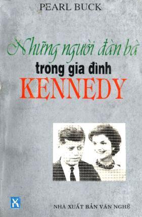 Những Người Đàn Bà Trong Gia Đình Kennedy
