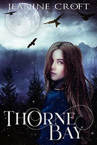 Thorne Bay (An Alaskan Packs Novel Book 1)