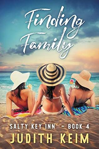 Finding Family (Salty Key Inn Series Book 4)
