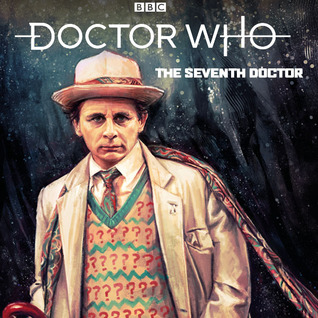 Doctor Who: The Seventh Doctor (Issues) (3 Book Series)