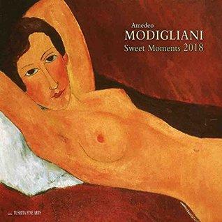 Amedeo Modigliani Sweet Moments (180550) (Fine Arts)