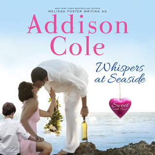 Whispers at Seaside Audiobook by Addison Cole