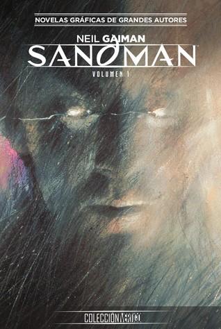 Sandman, Volumen 1 (Novelas gráficas de grandes autores: Colección Vertigo, #1)