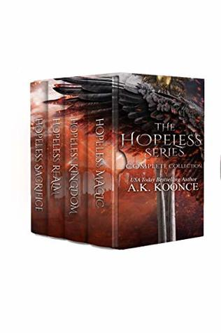 The Hopeless Series: Complete Collection