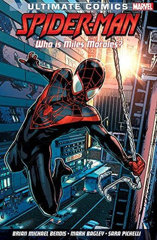 Ultimate Comics Spider-Man: Who is Miles Morales?