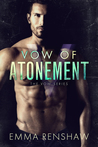 Vow of Atonement (Vow, #2)