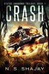 Crash (Status Unknown Trilogy #1)