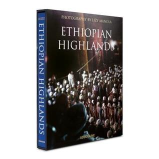 Ethiopian Highlands By Lizy Manola
