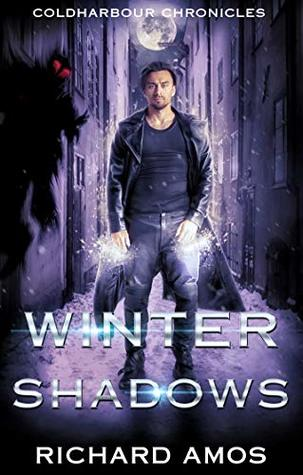 Winter Shadows (Coldharbour Chronicles #2)