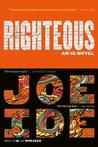 Righteous-book cover