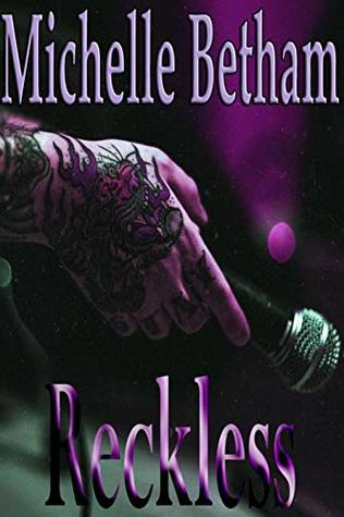 Reckless-Michelle-Betham