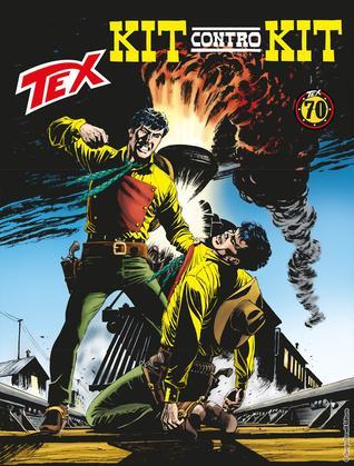 Tex n. 694: Kit contro Kit