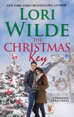 The Christmas Key (Twilight, Texas #9)