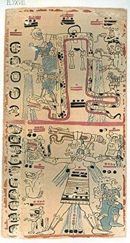 Maya Madrid Codex