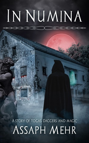 In Numina (Stories of Togas Daggers and Magic, #2)