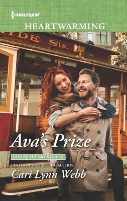 Ava's Prize (City by the Bay Stories #3)