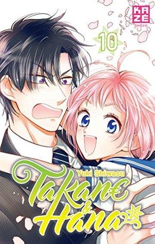 Takane et Hana T10