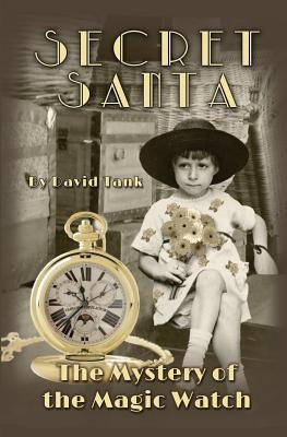 Secret Santa by David Tank