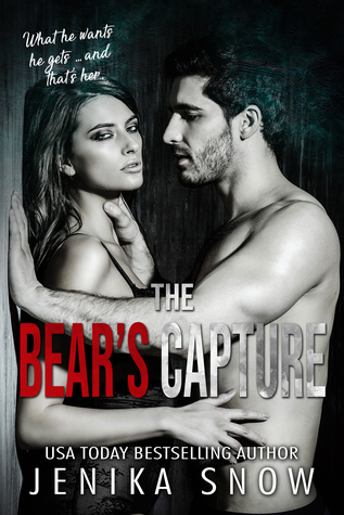 The Bear's Capture