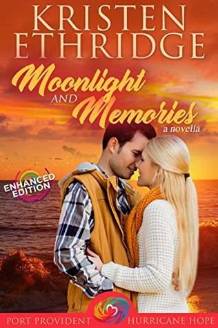 Moonlight and Memories (Port Provident: Hurricane Hope, #0.5)