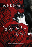 My Life So Far, by Pard: An Illustrated Chapbook