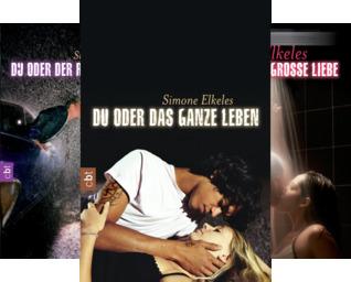 Du oder ... (Trilogie) (Reihe in 3 Bänden)