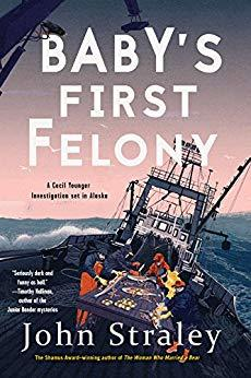 Baby's First Felony (Cecil Younger #7)